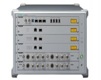 Anritsu's Radio Communication Test Station accepted to conduct Beam Characterization for 5G Device