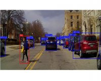 All new perception software to drive embedded automotive ADAS developments