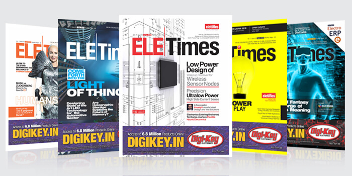 Electronics News Magazine